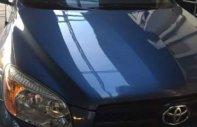 Gia đình bán Toyota RAV4 đời 2008, màu xanh lam giá 495 triệu tại Bình Dương