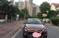 Bán Hyundai i20 Active 1.4aT 2015, màu nâu, nhập khẩu giá 516 triệu tại Hà Nội
