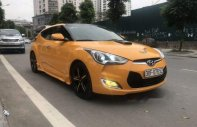 Bán xe Hyundai Veloster Gdi sản xuất 2011, màu vàng, nhập khẩu Hàn Quốc chính chủ giá 510 triệu tại Hà Nội