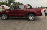 Bán Ford Ranger XLT 2.2L 4x4 MT 2012, màu đỏ, nhập khẩu, 460tr giá 460 triệu tại Gia Lai