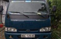 Bán xe Kia K165 sản xuất năm 2016, màu xanh lam giá 328 triệu tại Hưng Yên