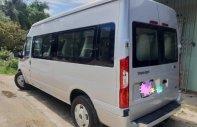 Bán Ford Transit đời 2015, màu bạc, giá chỉ 540 triệu giá 540 triệu tại Đà Nẵng
