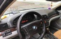 Bán BMW 3 Series 318i đời 2004, màu đen, nhập khẩu nguyên chiếc chính chủ giá 219 triệu tại Hà Nội