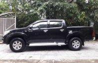 Bán Toyota Hilux 3.0G 4x4 MT đời 2011, màu đen, nhập khẩu nguyên chiếc  giá 420 triệu tại Quảng Ngãi