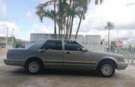 Cần bán Nissan Cedric sản xuất 1992, màu bạc, nhập khẩu giá 80 triệu tại Bình Định