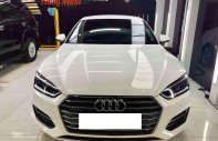 Bán Audi A5 2.0 Sportback màu trắng, sản xuất 2017 giá 2 tỷ 280 tr tại Hà Nội