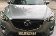 Cần bán xe Mazda CX 5 đời 2014, màu bạc giá Giá thỏa thuận tại Hải Phòng