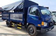 Hyundai New Mighty 110S, tải trọng 6,9T, thùng dài 5m, có sẵn xe giao ngay giá 699 triệu tại Đà Nẵng