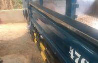Bán xe Kia Frontier năm 2013 màu xanh lam, giá tốt giá 235 triệu tại Đắk Lắk