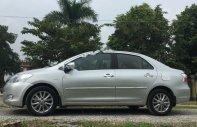 Bán Toyota Vios 1.5E đời 2012, màu bạc số sàn, giá chỉ 355 triệu giá 355 triệu tại Tuyên Quang