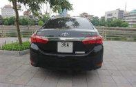 Bán Toyota Corolla altis năm 2015, màu đen   giá 655 triệu tại Thanh Hóa