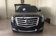 Chính chủ bán Cadillac Escalade ESV Premium SX 2015, màu đen, nhập khẩu giá 5 tỷ 350 tr tại Hà Nội