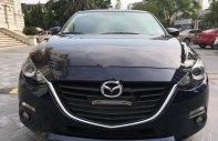 Bán xe Mazda 3 1.5AT năm sản xuất 2017, màu đen, 630tr giá 630 triệu tại Nghệ An