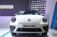 Bán xe Volkswagen Beetle đời 2018, màu trắng, xe nhập, có sẵn giao ngay. Liên hệ: 0931.618.658 giá 1 tỷ 469 tr tại Khánh Hòa