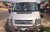 Cần bán lại xe Ford Transit năm sản xuất 2015 giá 580 triệu tại Đồng Nai