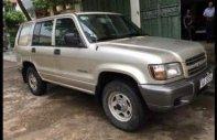 Cần bán lại xe Isuzu Trooper đời 2002, nhập khẩu nguyên chiếc xe gia đình giá 139 triệu tại Hà Nội