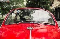 Cần bán lại xe Volkswagen Beetle đời 1990, màu đỏ, nhập khẩu, giá 270tr giá 270 triệu tại Hà Nội