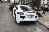 Cần bán lại xe Audi TT sản xuất năm 2009, màu trắng, xe nhập, xe gia đình giá 780 triệu tại Đà Nẵng