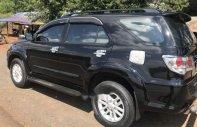 Bán Toyota Fortuner năm sản xuất 2013 giá cạnh tranh giá 800 triệu tại Đắk Lắk