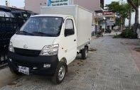 Bán xe tải Veam Star thùng mui phủ bạc, đời 2018, hổ trợ trả góp giá 164 triệu tại Đà Nẵng