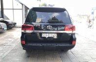 Bán Toyota Land Cruiser 5.7L V8 năm 2015, màu đen, xe nhập như mới giá 5 tỷ 880 tr tại Tp.HCM