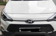 Xe Hyundai i20 AT sản xuất năm 2016, màu trắng chính chủ giá 535 triệu tại Hà Nội