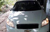 Cần bán Chevrolet Aveo LT 2015, màu trắng số sàn giá 280 triệu tại BR-Vũng Tàu