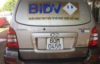 Chính chủ bán xe Hyundai Terracan đời 2005, màu bạc, xe nhập giá 235 triệu tại Đồng Nai