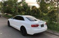Bán Audi A5 2011, màu trắng, nhập khẩu nguyên chiếc giá 795 triệu tại TT - Huế