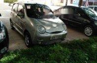 Bán Chery QQ3 2009, màu bạc giá tốt giá 43 triệu tại Bắc Ninh