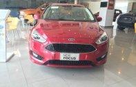 Bán ô tô Ford Focus đời 2018, màu đỏ giá tốt giá 717 triệu tại Hà Nội