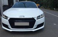 Cần bán lại xe Audi TT, đời 2015, màu trắng, xe nhập giá 1 tỷ 580 tr tại Tp.HCM