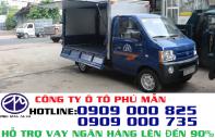 【Xe tải Dongben870kg 】 Mua bán xe ô tô tải mới giá 239 triệu tại Tp.HCM