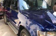 Bán Isuzu Trooper loại xe, 2 cầu gầm cao, bánh lớn, 6 máy xăng 3.2 giá 130 triệu tại Tp.HCM