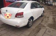 Cần tiền bán gấp Toyota Vios MT 2010 màu trắng sang trọng với giá hạt rẻ 235 triệu giá 235 triệu tại Hải Phòng