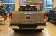 Bán Ford Ranger XLT số sàn, hai cầu - Đại lý Ford Đà Nẵng giá 790 triệu tại Đà Nẵng