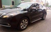 Bán xe Acura ZDX sản xuất năm 2011, màu đen, nhập khẩu giá 1 tỷ 420 tr tại Tp.HCM