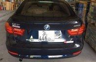 Cần bán lại xe BMW 320i 2014, màu xanh dương, nhập khẩu chính chủ giá 1 tỷ 300 tr tại Hà Nội