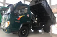 Bán xe ben giá rẻ 2.4 tấn máy Huyndai, 2.8 khối, hỗ trợ góp ngân hàng giá 125 triệu tại Tp.HCM