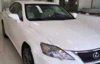 Bán Lexus IS 250C 2010, màu trắng, xe nhập số tự động giá 1 tỷ 390 tr tại Hải Phòng