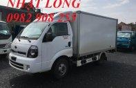 Bán xe tải Thaco Kia K250 đông lạnh, tải trọng 1.9 tấn đời mới, giá tốt, liên hệ 0982 908 255 giá 389 triệu tại Tp.HCM