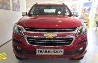 Cần bán Chevrolet TrailBlazer LTZ đời 2018, giảm 40 triệu 180 mã lực giá 1 tỷ 35 tr tại Kiên Giang