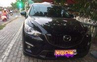 Bán CX5 2014 màu đen, bản 2.0 hai cầu tự động giá 735 triệu tại Đà Nẵng