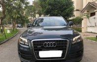 Bán Audi Q5 đời 2011, màu xanh, xe nhập giá 990 triệu tại Hà Nội