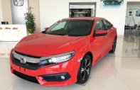 Bán Honda Civic 1.5L Vtec Turbo đời 2018, màu đỏ, nhập khẩu nguyên chiếc giá 931 triệu tại Đồng Nai
