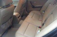 Cần bán gấp BMW 3 Series 320i năm 2009, màu đen, xe nhập giá 470 triệu tại Đà Nẵng