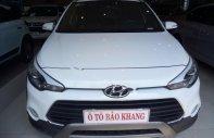 Bán Hyundai i20 Active năm sản xuất 2015, màu trắng giá cạnh tranh giá 570 triệu tại BR-Vũng Tàu
