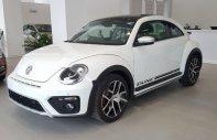 Bán Volkswagen New Beetle năm sản xuất 2018, màu trắng, xe nhập giá 1 tỷ 469 tr tại Hà Nội