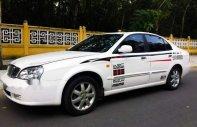 Bán Daewoo Magnus 2.0 L6 Sx 2004 màu trắng, màn hình LCD, đèn led + bi xenon giá 170 triệu tại Tây Ninh