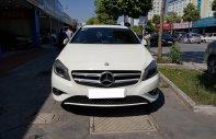 Bán xe Mercedes A200 sản xuất 2013, màu trắng, nhập khẩu nguyên chiếc giá 865 triệu tại Hà Nội